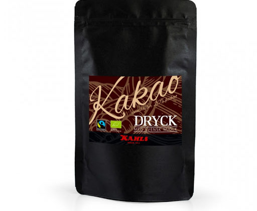 Kakaodryck 200g Fairtrade organic